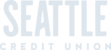 Seattle Credit Union logo.